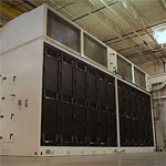 Dell Modular Data Center System